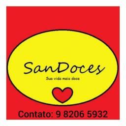 Sandoces