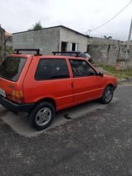 Uno mille 98 Fiat