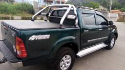 Toyota Hilluy 2005/06