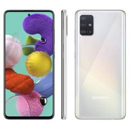Vendo Galaxy A51