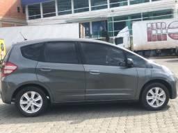 Honda Fit Lx aut. 1.4 - 13/14
