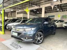 Honda Hrv ex 1.8 flex automatica