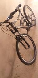 Título do anúncio: Bicicleta track boxxer