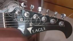 Guitarra strato Eagle