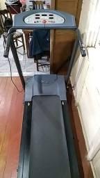 Título do anúncio: Esteira dream fitness DR2110