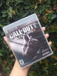 Call of duty black ops 2 ps3 (leia a descrição)