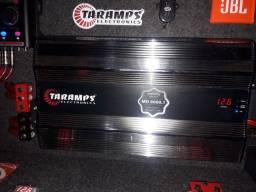 Modulo Taramps MD 8000.1 Premier 1ohm