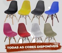 Título do anúncio: CADEIRAS EAMES COLMEIA