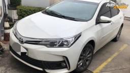 Título do anúncio: Corolla 2.0 xei flex 2019 c/30 mil km falar com Silvania *