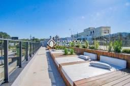 Apartamento à venda com 1 dormitórios em Jardim do salso, Porto alegre cod:341869