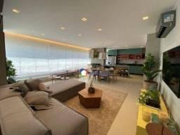 Título do anúncio: Apartamento com 3 dormitórios à venda, 125 m² por R$ 930.000,00 - Setor Marista - Goiânia/