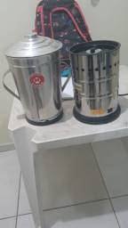 Liquidificador industrial 6L pouco uso