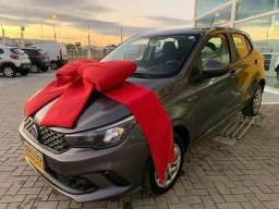 Lindo Fiat Argo 1.0 Drive