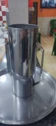 Cilindro para torre de batata