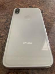 Título do anúncio: iPhone X 256GB  muito conservado - frete grátis norte ES