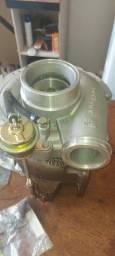Turbina do TGX 28.440