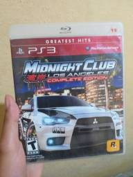 PS3 mionight