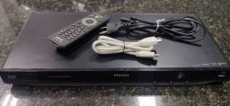 Blu Ray Dvd Player Philips BDP 3200