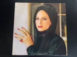 LP Vinil Brabada Streisand