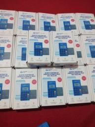Promoção maquininha Point mini blue ME30S, últimas unidades