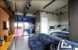 Loft (Studio) em São Cristóvão na Euclides da Cunha. Investimento de alta rentabilidade