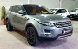 Título do anúncio: Land Rover Range Rover Evoque Pure 2.0 2015