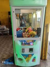 Máquina Grua R$9999.90