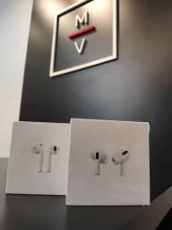 Título do anúncio: Fone Bluetooth Apple Air Pods Pro Novo Lacrado com Garantia