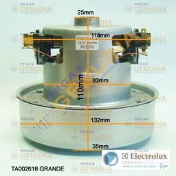 Motor Electrolux Grande Aspirador Ergoeasy / Ingenio / One03 / One05 / Litef / Litep