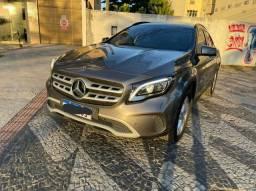 Mercedes-Benz GLA200 Style 1.6 Turbo Flex Automático