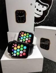 Smartwatch inteigente W26 - Smartwatch Lacrado