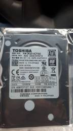 HD 500GB SATA (NOVO)
