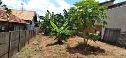 Terreno em ótimas condições e qualidade