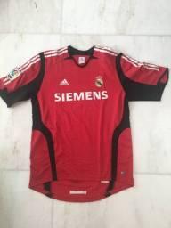 Camisa Real Madrid Goleiro 2005
