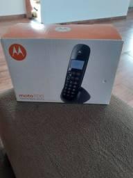 Motorola (700 )Telefone Digital sem fio