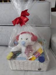 Vendemos cestas para o Dia dos Namorados!