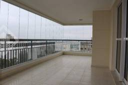 Apartamento impecável, no Portão da Graded, ideal para Expatriados, 4 suítes, 400m2 com la