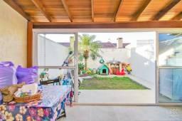 Casa de condomínio à venda com 3 dormitórios em Hípica, Porto alegre cod:167673