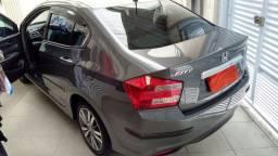Honda City LX 2014 Automático