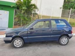 Vendo Fiat Uno 2 Portas Básico