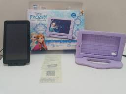 Tablet da Frozen, estado de novo