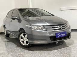 Honda City DX 1.5 16V (flex) (aut.)