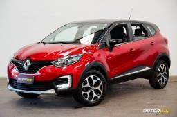 Título do anúncio: Renault Captur Intense 1.6 Automática 2019 Apenas 33.000 Km Todas as Revisões