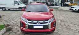 Outlander Spt Hpe 2WD 2021 apenas 11 mil km