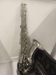 Título do anúncio: Saxofone Tenor