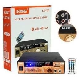 Mini modulo amplificador-705 $230