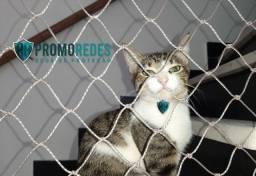 Título do anúncio: Tela de Proteção para Proteção de pets