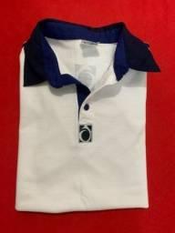 Camisa de uniforme Darwin pré vestibular