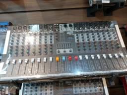 Mesa de Som K Audio MI 160