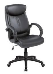 Mega Oferta Cadeira Presidente Nova com Garantia e Com Entrega Grátis